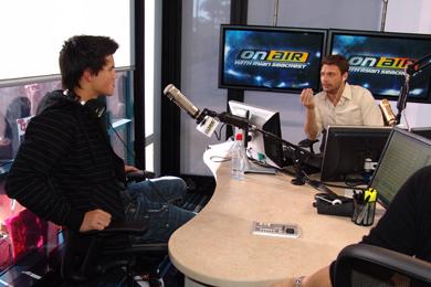 Image courtesy of www.ryanseacrest.com